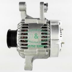TOYOTA Avensis 1.6 VVT-i / 1.8 Alternator - T25 03- (REMAN A2906)